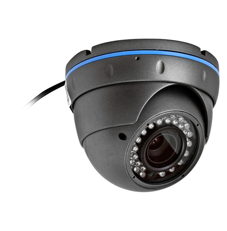 DOME30PRO 580TVL DOME CAMERA