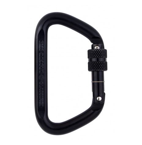 DOUBLE ACTION CARABINER 3