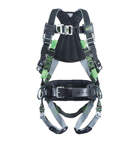 FULL BODY CLIMBING HARNESS 1