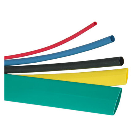 HEAT SHRINK COLOURED SMALL,MEDIUM & LARGE