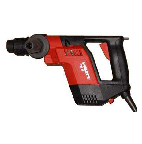 HILTI TE5 HAMMER DRILL POWERED 240V