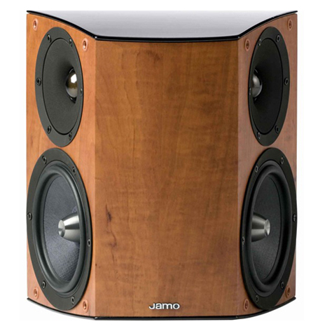 JAMO C80 DIPOLE WOOD SURROUND SPEAKER 1 WITHOUT COVER