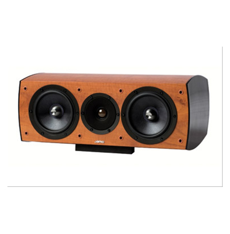 JAMO C80 WOOD CENTRE SPEAKER WITHOUT COVER
