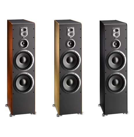 JBL ES100 FRONT TOWER SPEAKER HIGH END COLOUR OPTIONS