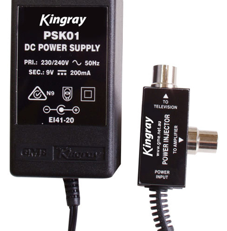 KINGRAY POWER SUPPLY PSK1
