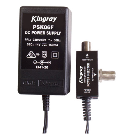 KINGRAY POWER SUPPLY PSK6