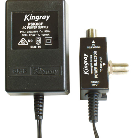 KINGRAY POWER SUPPLY PSK8