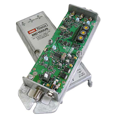 KINGRAY UHF MODULATOR