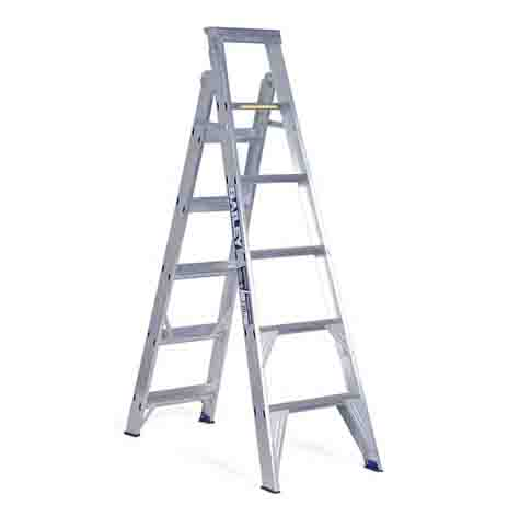LADDER BAILEYS 120kg DUAL PURPOSE