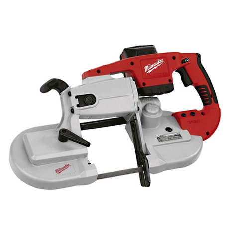 MILWAUKEE CORDLESS 28V HACK SAW