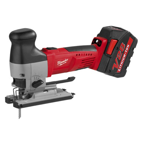 MILWAUKEE CORDLESS 28V JIG SAW
