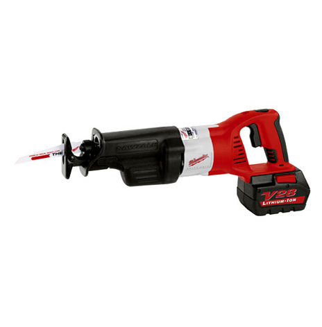 MILWAUKEE CORDLESS 28V RECIPROCATING SAW