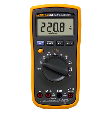 MULTIMETER FLUKE