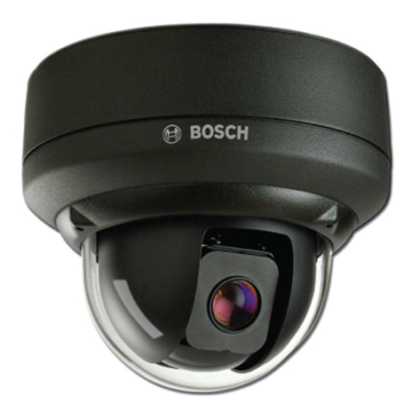 SECURITY CAMERA PTZ PZ 221